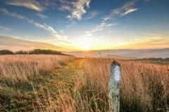 Appalachian Trail Sunrise