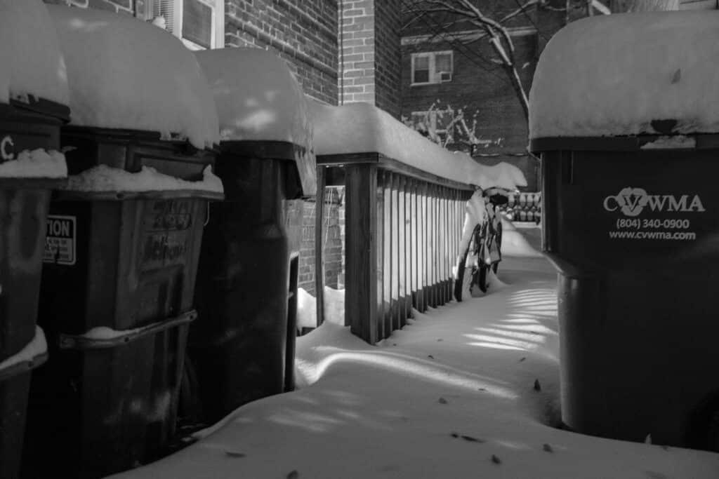 Richmond Snow