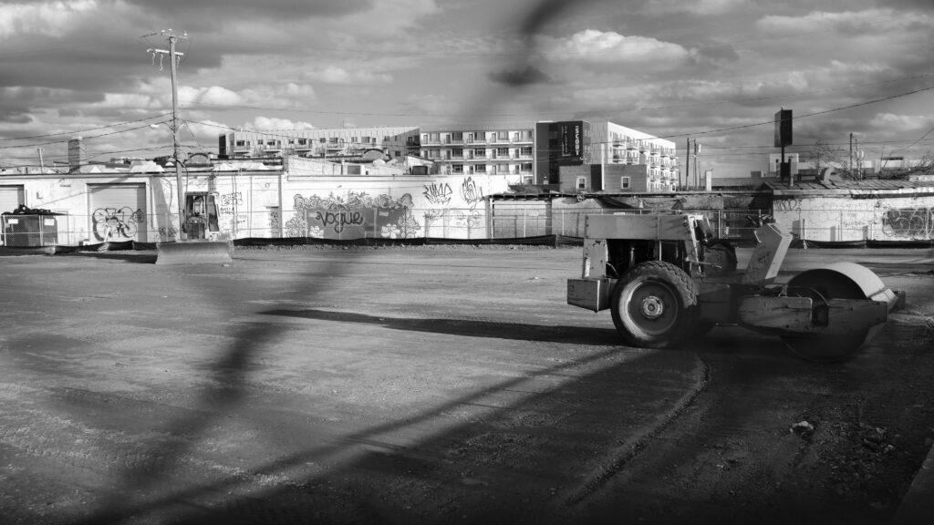 fujifilm x100f black and white image