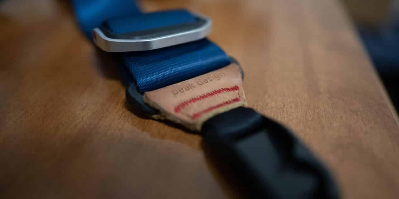 peak design straps worth it
