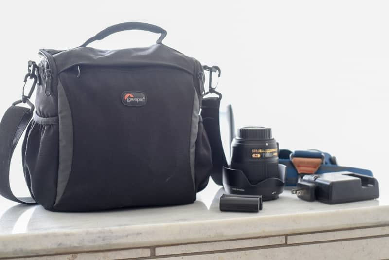 What Every Photographer Should Have in Their Camera Bag